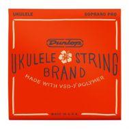 Струны для укулеле-сопрано Dunlop DUQ301 Soprano Student