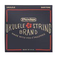 Струны для укулеле-баритон Dunlop DUQ304 Baritone