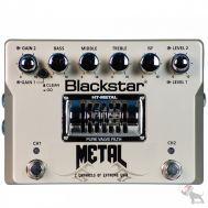 Педаль эффектов Blackstar HT METAL