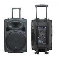 Активная акустическая система HL Audio USK-12A