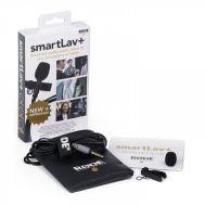 Микрофон петличный RODE SmartLav Plus
