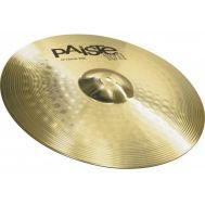"""Тарелка Paiste PST 101 20"""" Brass Ride"""