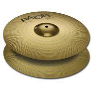 "Тарелка Paiste PST 101 14"" Brass Hi-Hat"