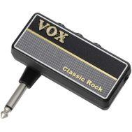 Предусилитель для наушников VOX amPlug2 Classic Rock