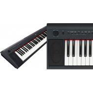 Цифровое фортепиано YAMAHA NP-31