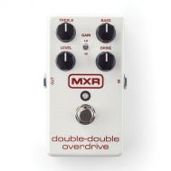 Педаль эффектов Dunlop M250 MXR Double-Double Overdrive