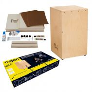 Кахон Schlagwerk CBA1S Cajon quik assembly kit medium