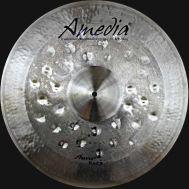 Тарелка Amedia Aura Razr Ride 21
