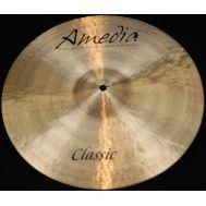 Тарелка Amedia Classic Crash Dark 17