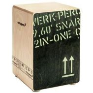 Кахон Schlagwerk CP403BLK 2inOne™ Snare medium