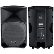 Активная акустическая система Mackie TH-15A