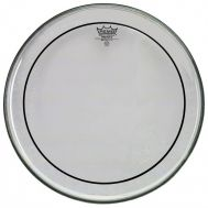 "Пластик Remo PS-0314-00 Pinstripe 14"" clear"
