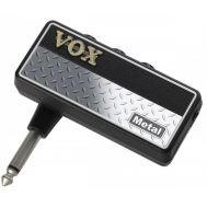 Предусилитель для наушников VOX amPlug2 Metal