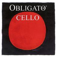 Струны для виолончели Pirastro Obligato 431020 (4/4)