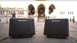 Революция в звуке -  BLACKSTAR SUPER FLY