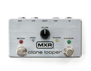 Новинка MXR Clone Looper